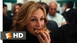 Eat Pray Love (2010) - Through with the Guilt Scene (2/10) | Movieclips