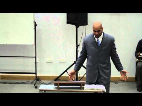 Sermon on the Mount | Ivor Myers