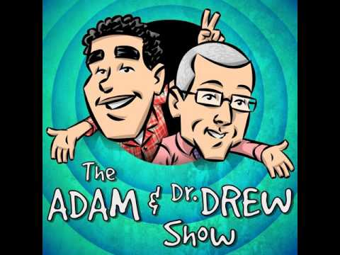 Adam & Dr. Drew Show #370: Adam's departure from Loveline explained