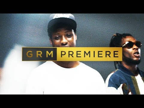 Abra Cadabra - Lemme At Em (ft. Burna Boy, Jelani Blackman & Fred) [Music Video] | GRM Daily
