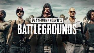 Скачать игру Playerunknown