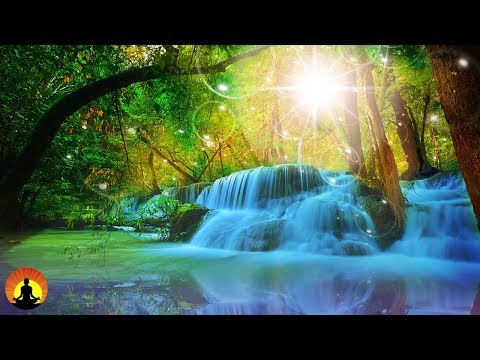 Healing Music, Meditation Music Relax Mind Body, Relaxing Mu