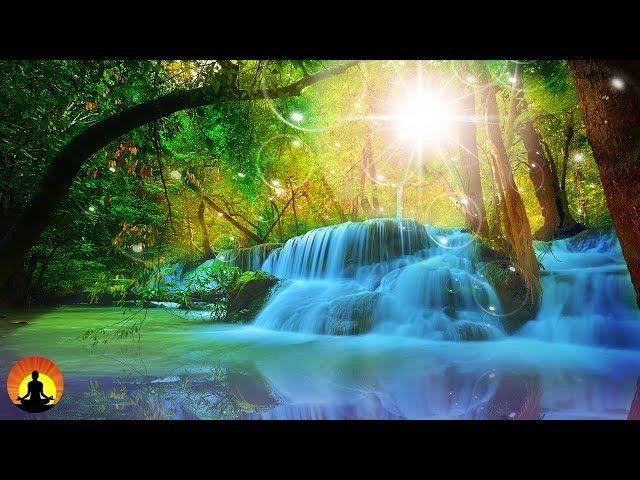 Healing Music, Meditation Music Relax Mind Body, Relaxing Music, Slow Music, ☯3230