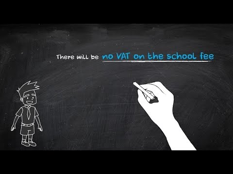 How VAT has been implemented on Education Sector in UAE