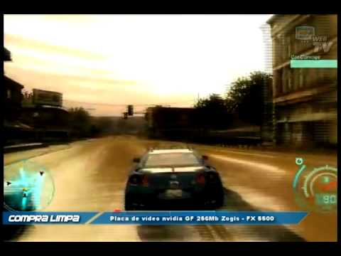 Gf Fx 5500 Agp 256mb Driver