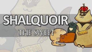 Dark Souls Lore - Sweet Shalquoir