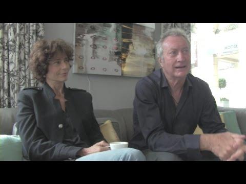 Interview Rachel Ward & Bryan Brown fragman