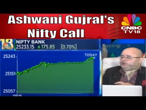 Ashwani Gujral's Views on Nifty 50 & Bank Nifty | 8th Dec | Bazaar Open Exchange | CNBC TV18