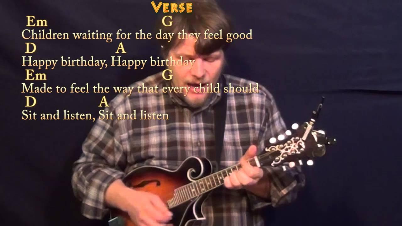 Mad world tears for fears mandolin cover lesson in em with mad world tears for fears mandolin cover lesson in em with chordslyrics hexwebz Images