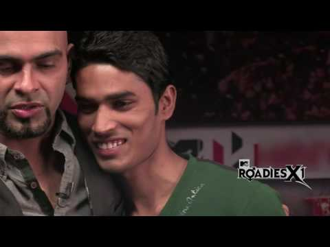 Roadies X1 - Delhi Audition #2 - Episode 2 - Full Episode