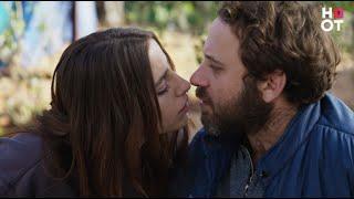 לילי מנשקת את יוגב - הצצה לפרק 19  | קיבוצניקים