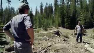 Bigfoot Files - Episode 2