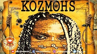 Kozmohs - Live Or Dead - May 2019