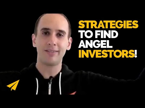 Angel Investors - How to meet an angel investor