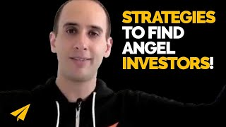 How to meet an angel investor