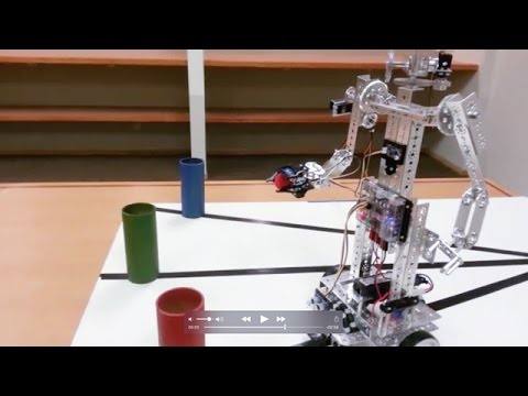 Tetrix Prizm Minimax Bot Youtube