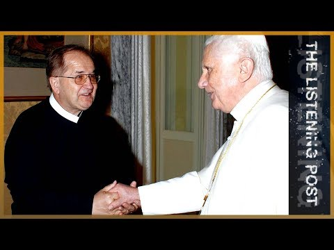 Radio Maryja and the media empire of Poland's polarising priest | The Listening Post