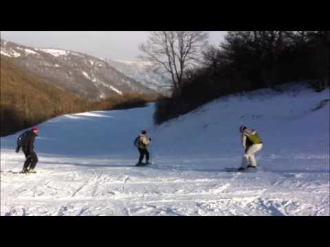 Skiing Lessons In Tsaghkadzor