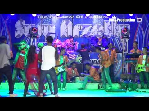 Mega Nyisik -  Novi Silvia - Susy Arzetty Live Gintung Lor Susukan Cirebon