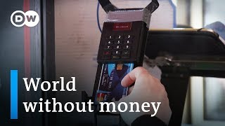 How cash is becoming a thing of the past | DW Documentary (Banking documentary)