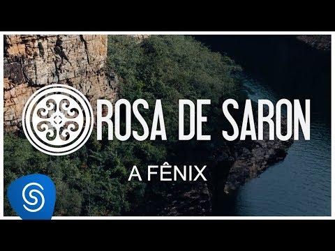 A Fenix Rosa De Saron Letras Mus Br