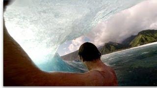 GoPro: Anthony Walsh Tahiti – TV Commercial