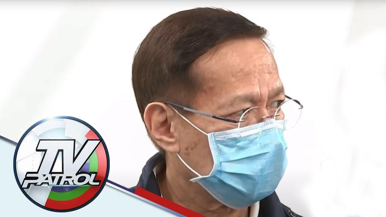 Download Ilang PhilHealth officials nakitaan ng katiwalian, dapat kasuhan: task force | TV Patrol