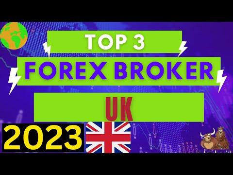 Best trading platform UK 2021   Top 3 Forex Brokers in UK