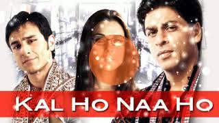 Kal Ho Na Ho (8D Audio)