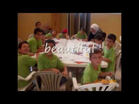 MAS Tampa Quran and Fun Summer Camp.wmv