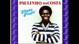 Paulinho da Costa - Love Till The End Of Time