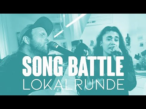 The Voice of Poetry Slam TV | Lokalrunde II | Song Battle