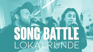 The Voice of Poetry Slam TV – Song Battle
