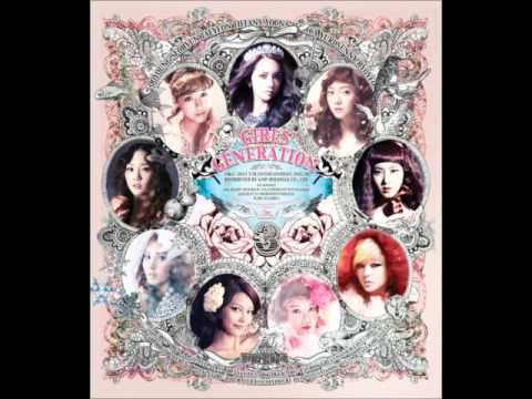 SNSD - Trick [MP3 with Download Link]