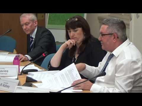 Audit and Risk Management Committee (Wirral Council) 26th September 2016 Part 2 of 5