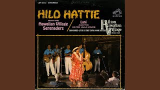 When Hilo Hattie Does the Hilo Hop (Live)