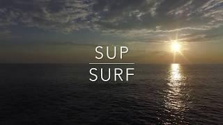 SUP SURF олимпийский парк