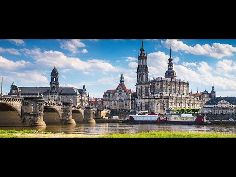 Old Dresden Center!  Innere Altstadt Dresden !!Centru vechi Dresden!!