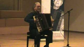 Frank Marocco - Ellington Medley