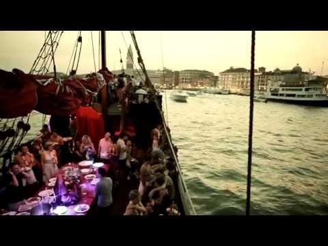 Redentore Boat Party 2015 - Venice