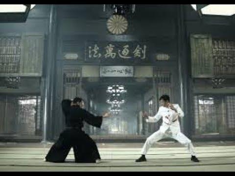 Donnie Yen Best fight scenes