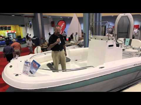 Carolina Skiff S Fun Chaser 1900 Fish And Ultra Series