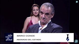Seis Mujeres Sin Piedad   Mario Conde