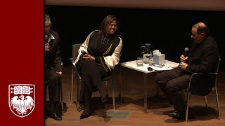 Grace & Politics:  A Conversation with Anna Deavere Smith & Toni Preckwinkle