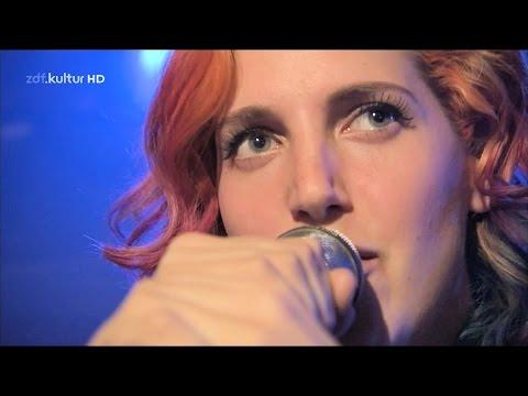 MS MR - Bones @on tape TV, Berlin 2013
