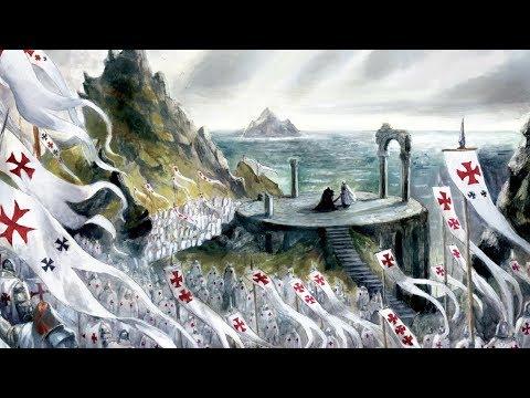 bande annonce de l'album L'Évangile d'Ariathie