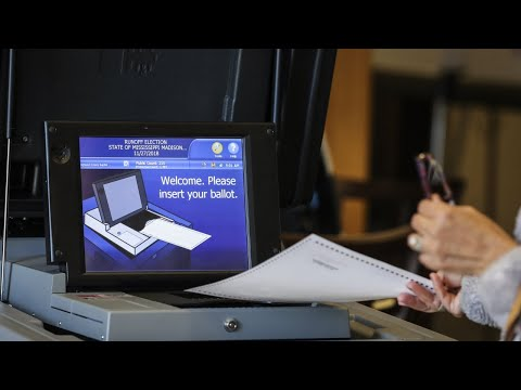 Cybersecurity of State Election Systems
