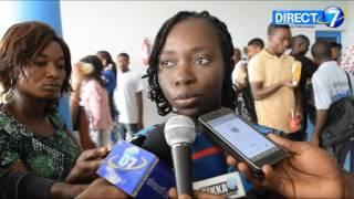 Togo/ Gastronomie : Trois jeunes entrepreneurs prônent le retour aux mets locaux