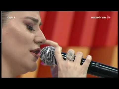 Mehribanim - Revane Qurbanova