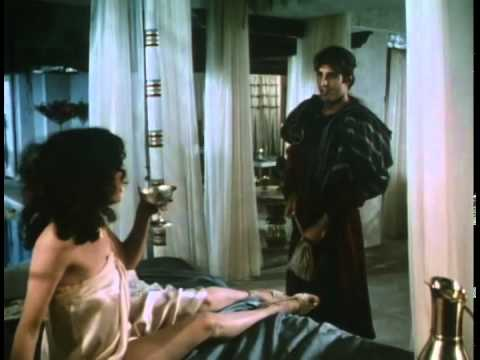 "Antony Hamilton ""Samson & Delilah"" Full Movie"